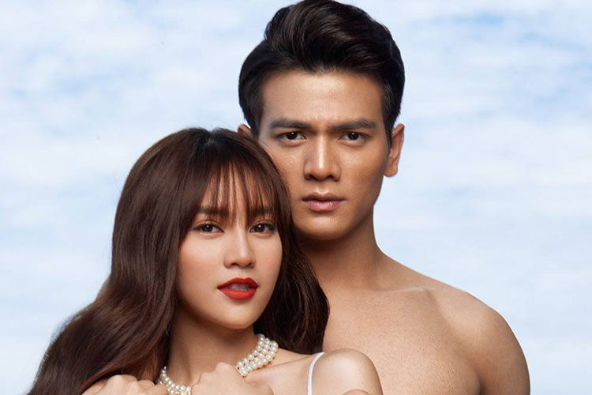 Trai dep nude 100% trong phim dong cap voi Lan Ngoc la ai?-Hinh-2