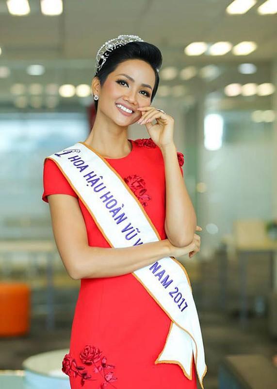 Hoa hau nao thanh cong nhat showbiz Viet nam 2018?