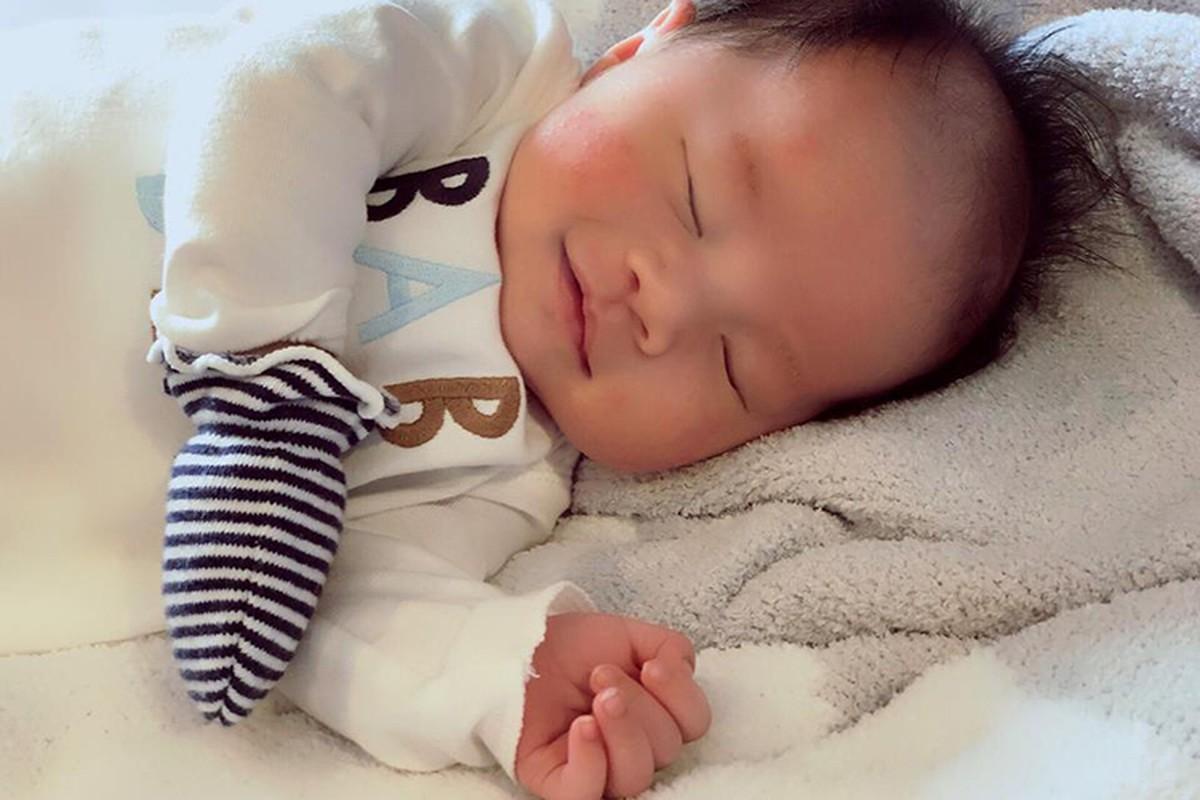 Ngam ve dang yeu vo doi cua con trai Dinh Ngoc Diep - Victor Vu-Hinh-3