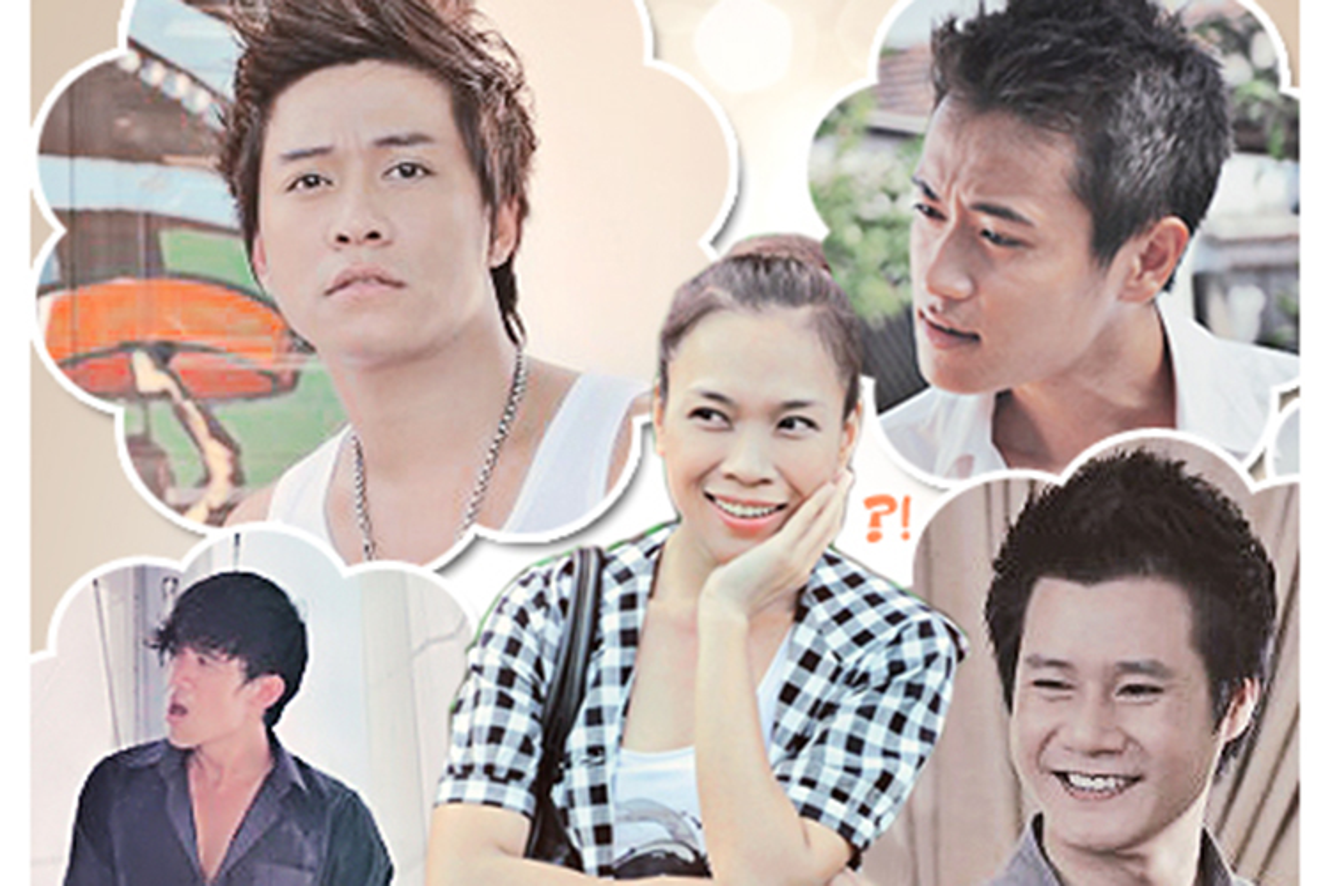 "Sau 8 nam, dan dien vien phim ""Cho mot tinh yeu"" gio ra sao?"