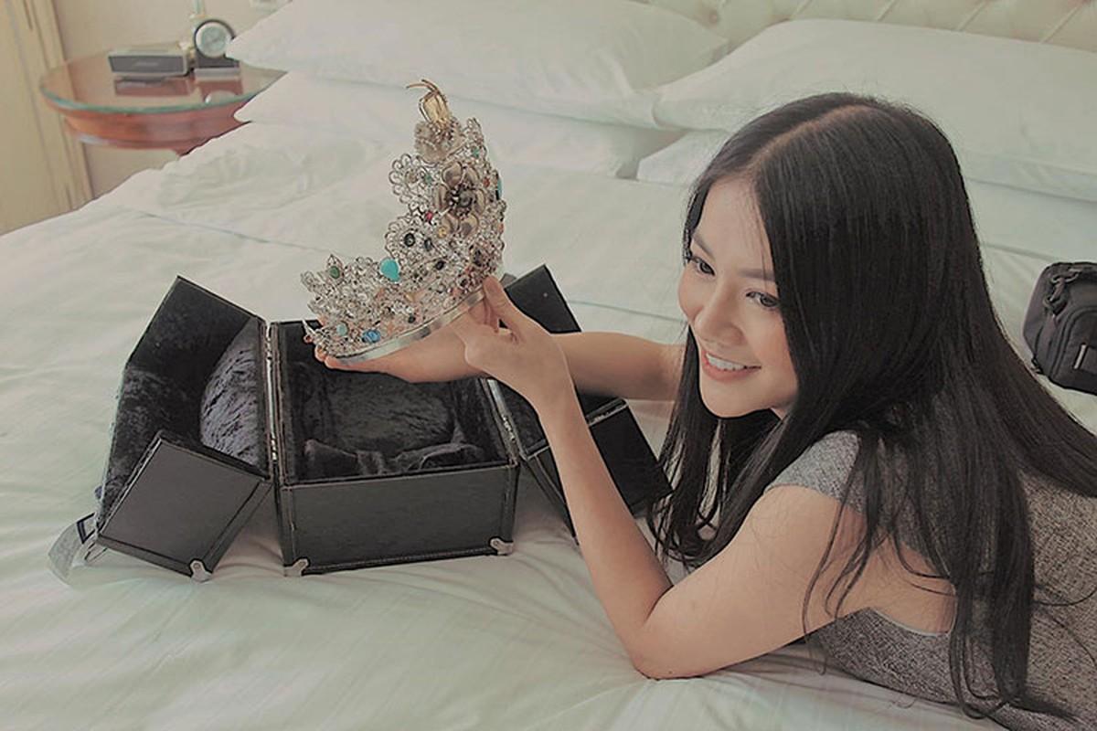 Scandal noi tiep scandal, Phuong Khanh khien vuong mien hoa hau bi hoen mo?-Hinh-13