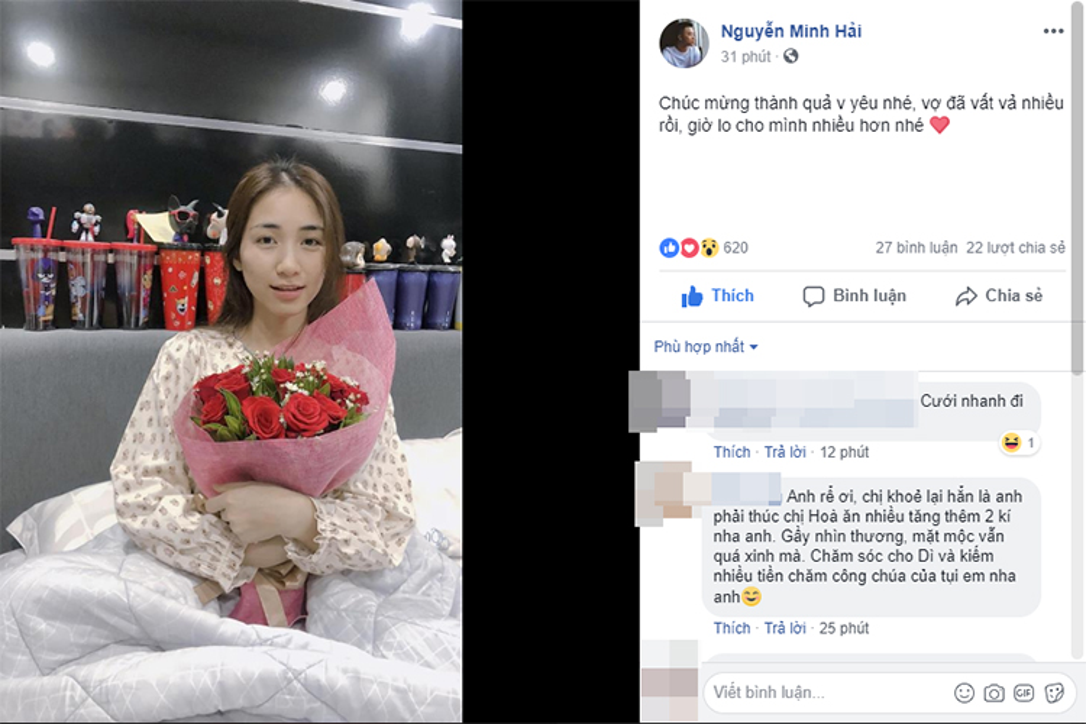 Hoa Minzy vuong scandal dop chat voi fan, ban trai dang o dau?-Hinh-5