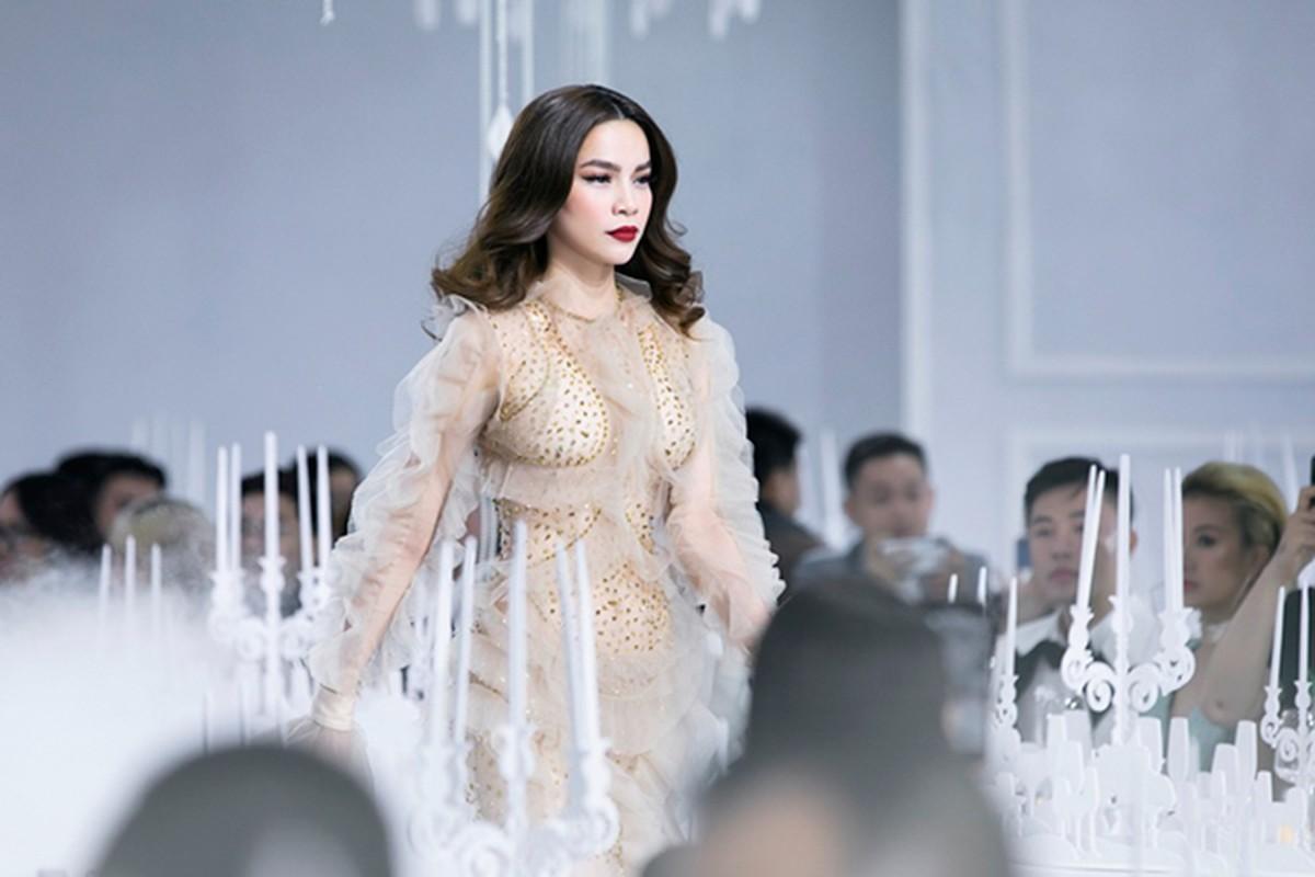 Xuan Lan noi bong gio khong duoc ton trong trong show Ly Qui Khanh-Hinh-10