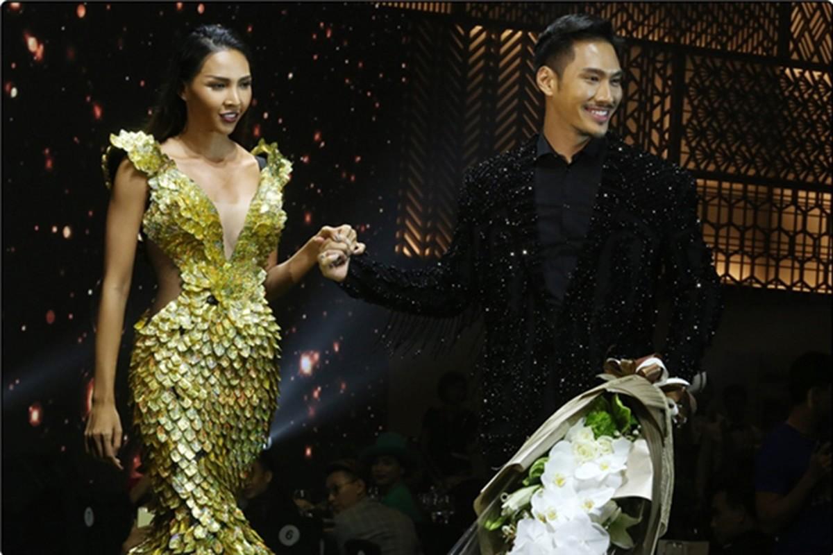 Xuan Lan noi bong gio khong duoc ton trong trong show Ly Qui Khanh-Hinh-2