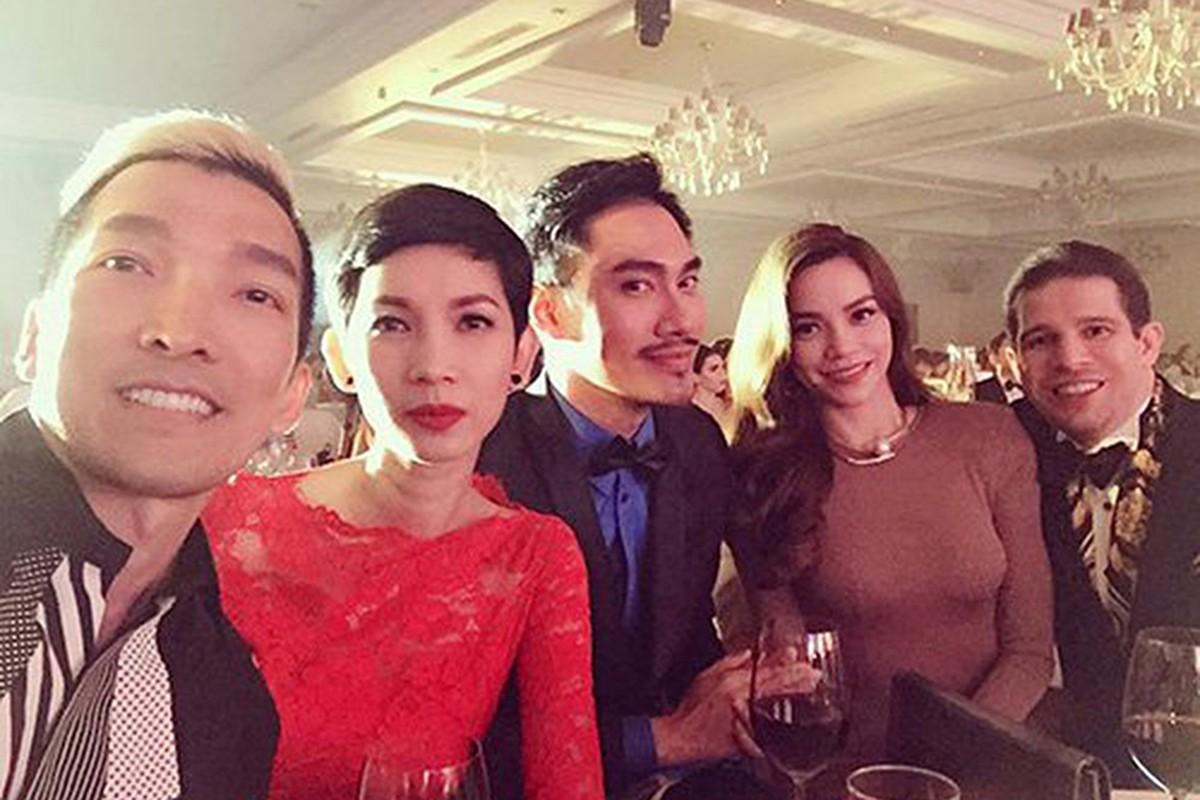 Xuan Lan noi bong gio khong duoc ton trong trong show Ly Qui Khanh-Hinh-8