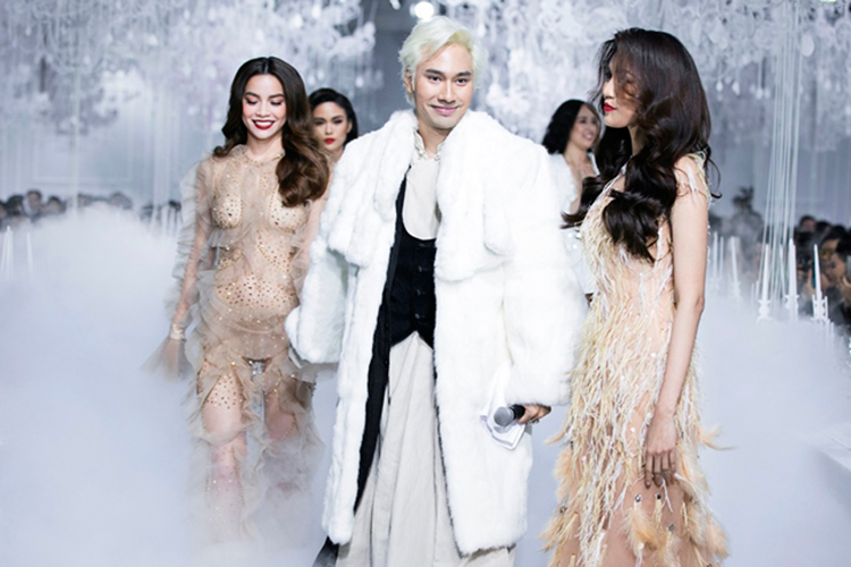 Xuan Lan noi bong gio khong duoc ton trong trong show Ly Qui Khanh-Hinh-9