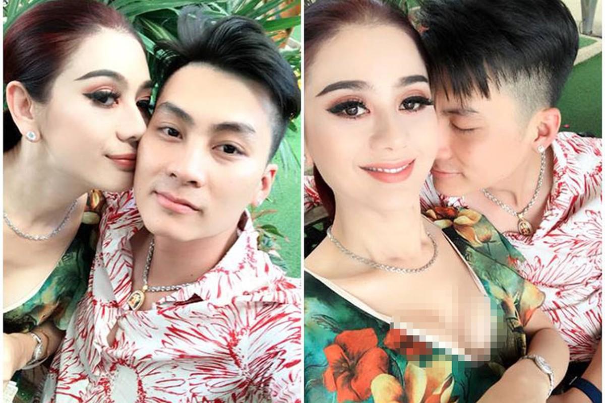 Mot nam hanh phuc vien man cua my nhan chuyen gioi Lam Khanh Chi-Hinh-2