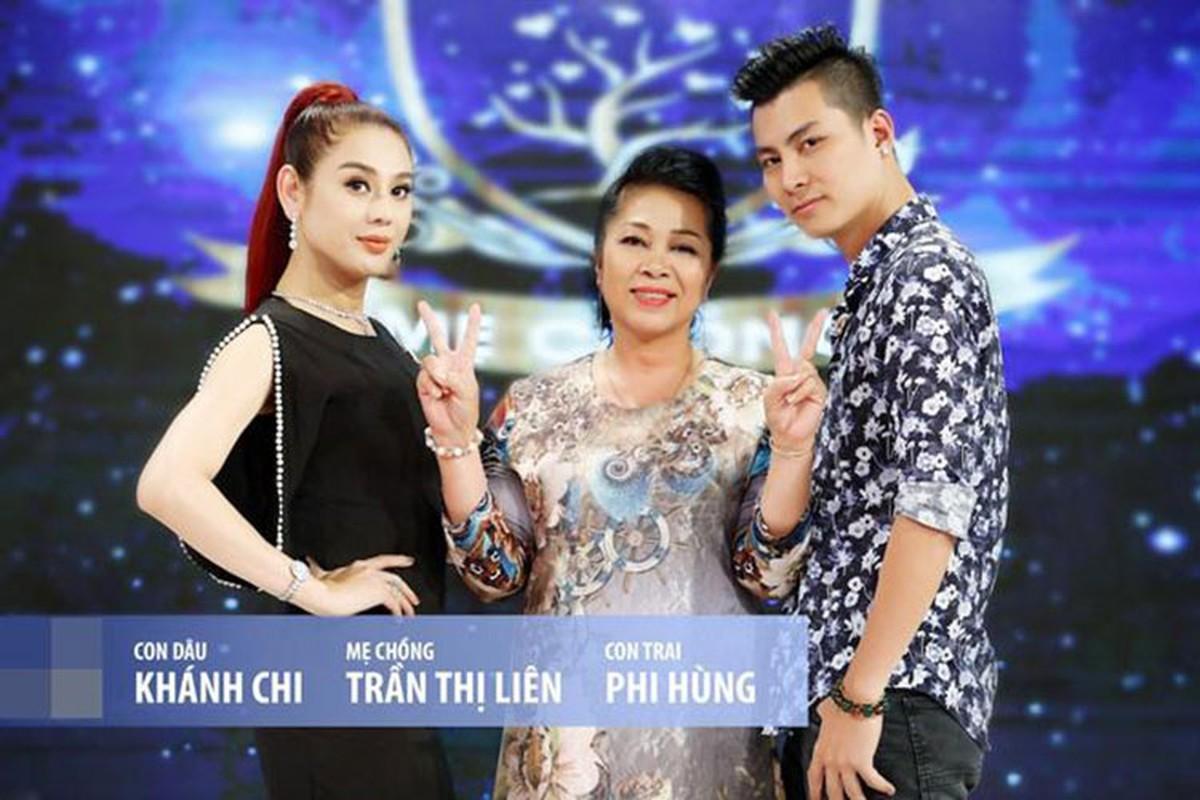 Mot nam hanh phuc vien man cua my nhan chuyen gioi Lam Khanh Chi-Hinh-7