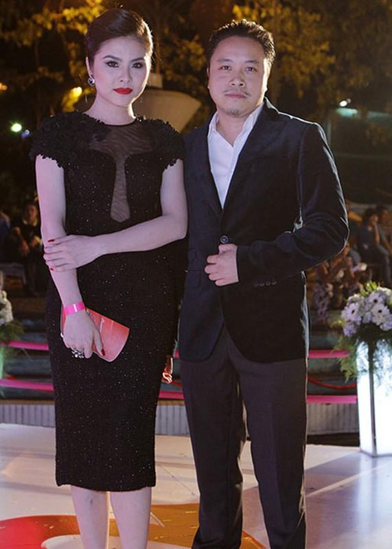 Soi duong tinh duyen cua hai dao dien trieu do Charlie Nguyen - Victor Vu-Hinh-8