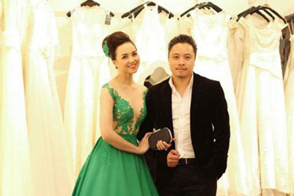 Soi duong tinh duyen cua hai dao dien trieu do Charlie Nguyen - Victor Vu-Hinh-9