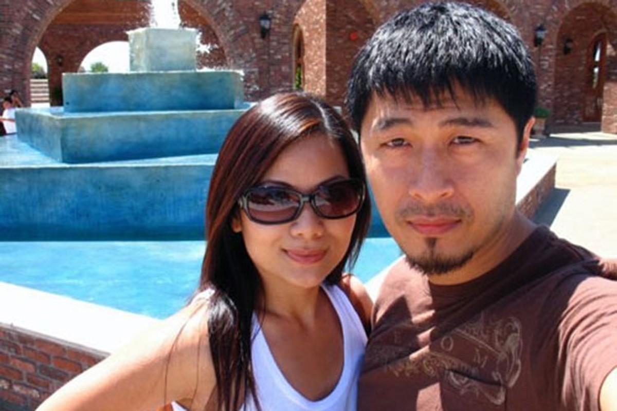 Soi duong tinh duyen cua hai dao dien trieu do Charlie Nguyen - Victor Vu
