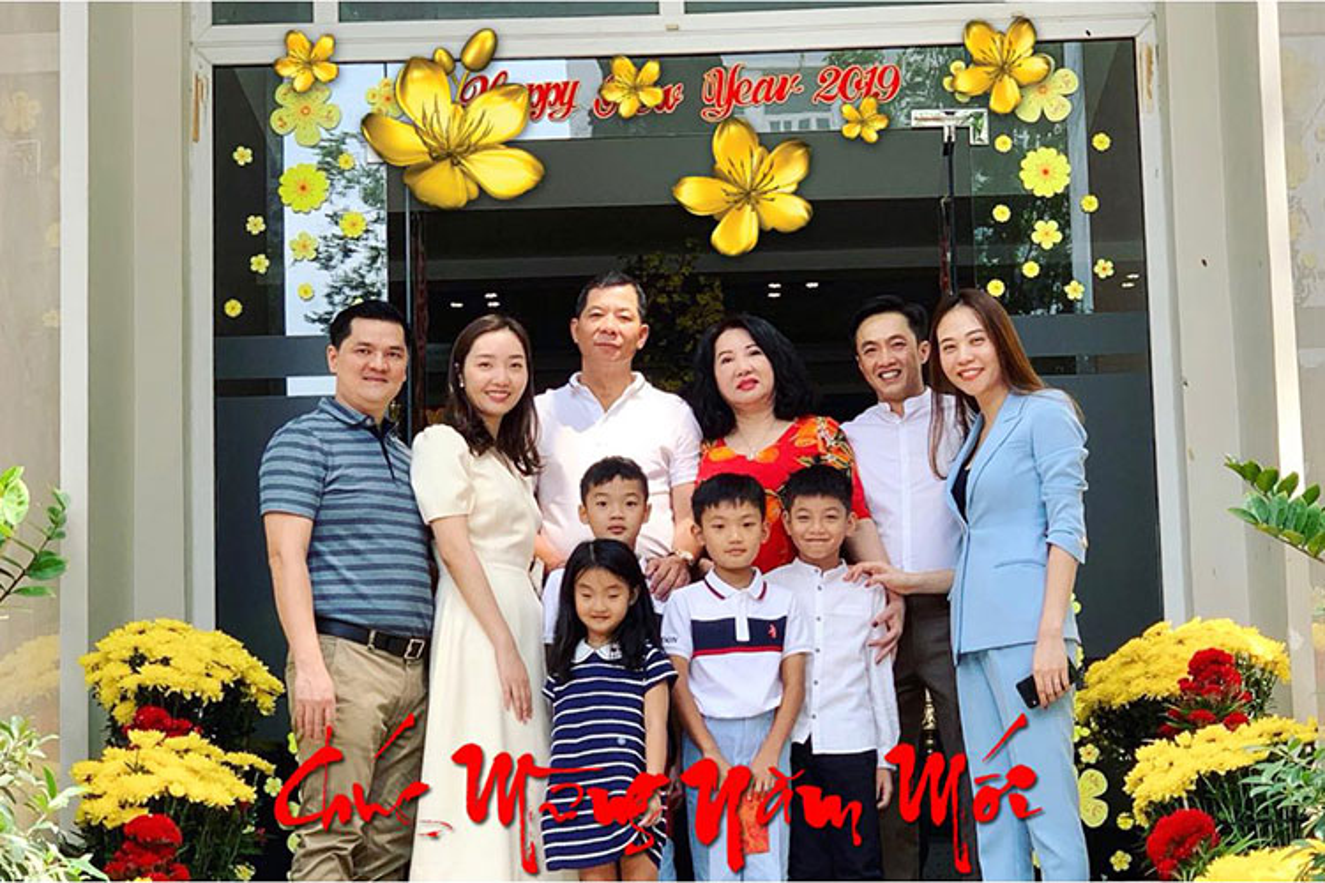 Sau an hoi, Dam Thu Trang - Cuong Do la ngay cang dinh nhu sam-Hinh-4