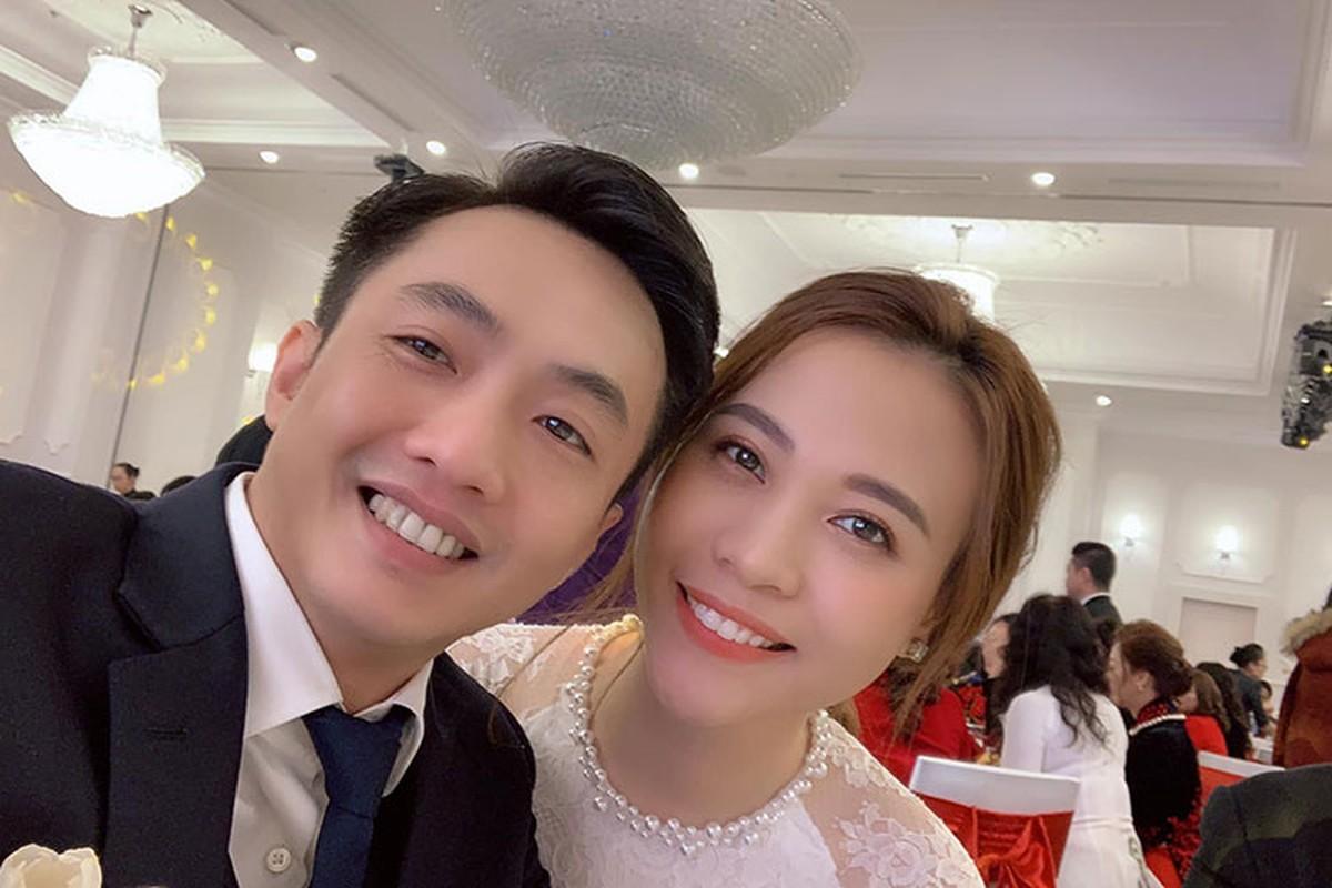 Sau an hoi, Dam Thu Trang - Cuong Do la ngay cang dinh nhu sam