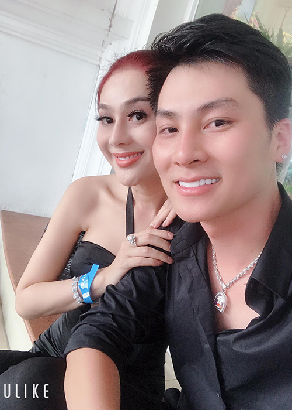 Ngam con trai dang yeu cua my nhan chuyen gioi Lam Khanh Chi-Hinh-11