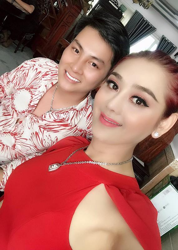 Ngam con trai dang yeu cua my nhan chuyen gioi Lam Khanh Chi-Hinh-12