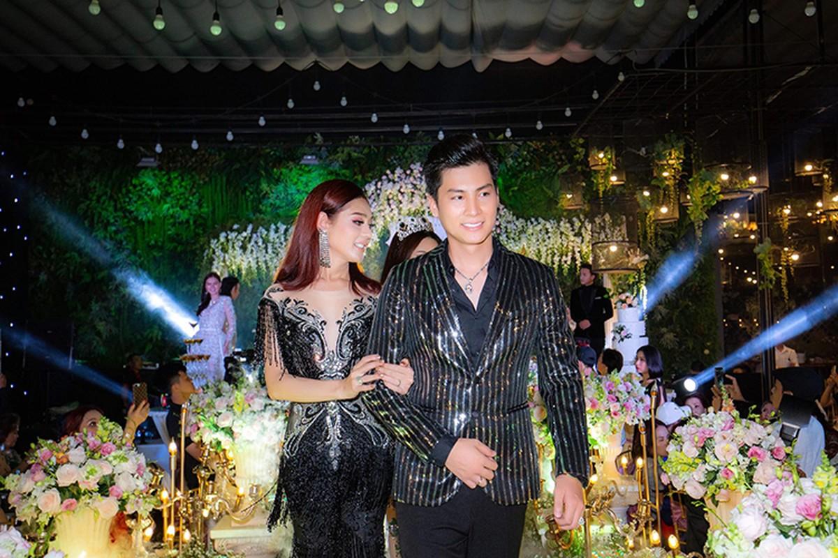 Ngam con trai dang yeu cua my nhan chuyen gioi Lam Khanh Chi-Hinh-13