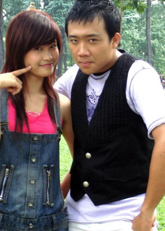 Luc lai kho anh thoi chua thanh sao cua Tran Thanh - Hari Won-Hinh-14