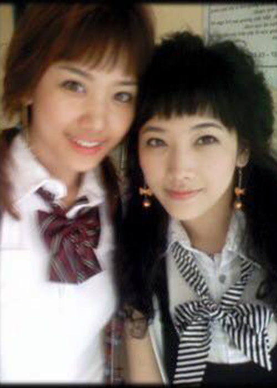 Luc lai kho anh thoi chua thanh sao cua Tran Thanh - Hari Won-Hinh-5