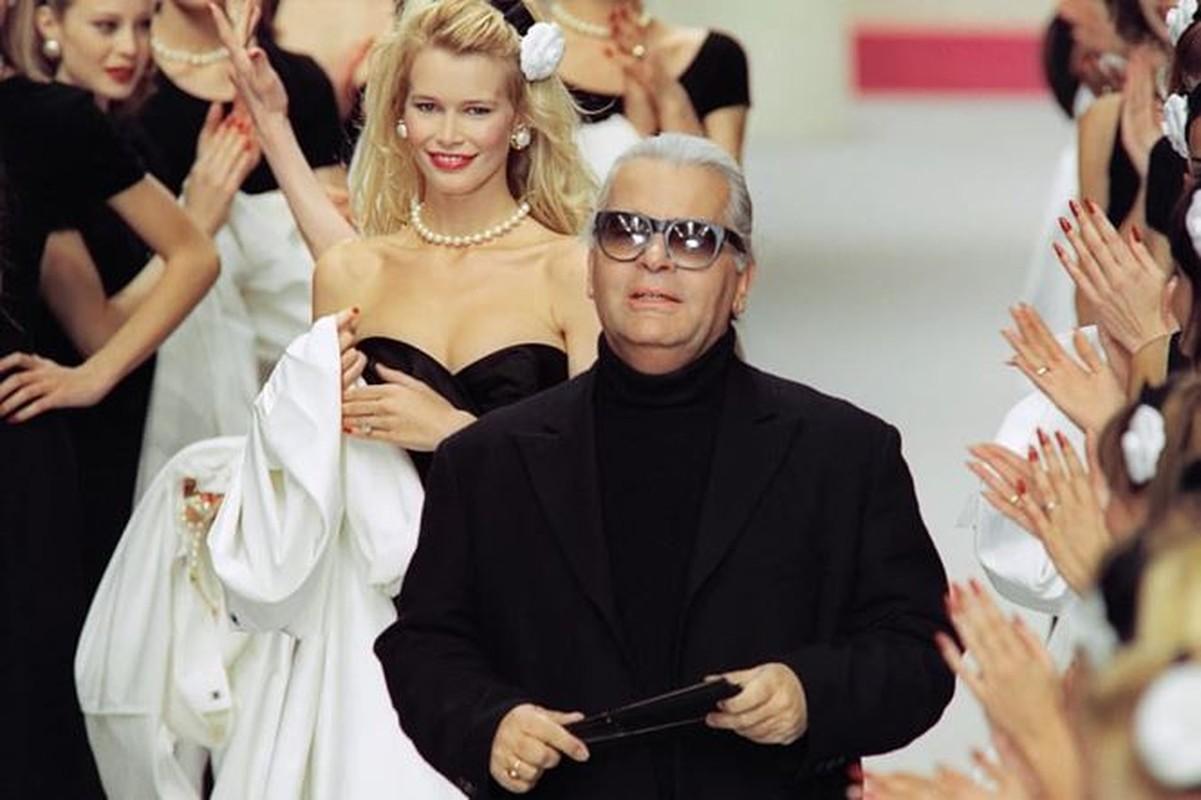 Nhin lai su nghiep lung lay cua huyen thoai thoi trang Karl Lagerfeld-Hinh-12