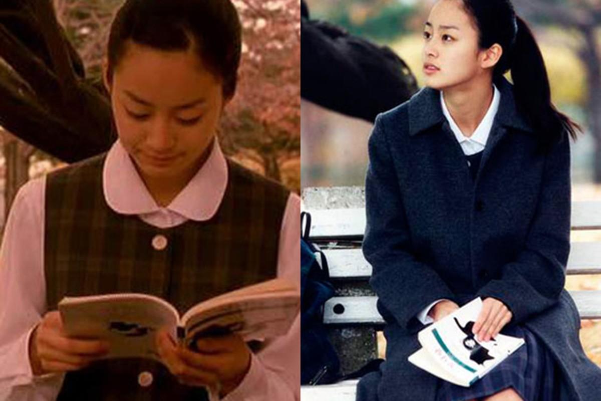Loat anh dang gia ngan vang cua Kim Tae Hee - Bi Rain thoi chua noi tieng-Hinh-10