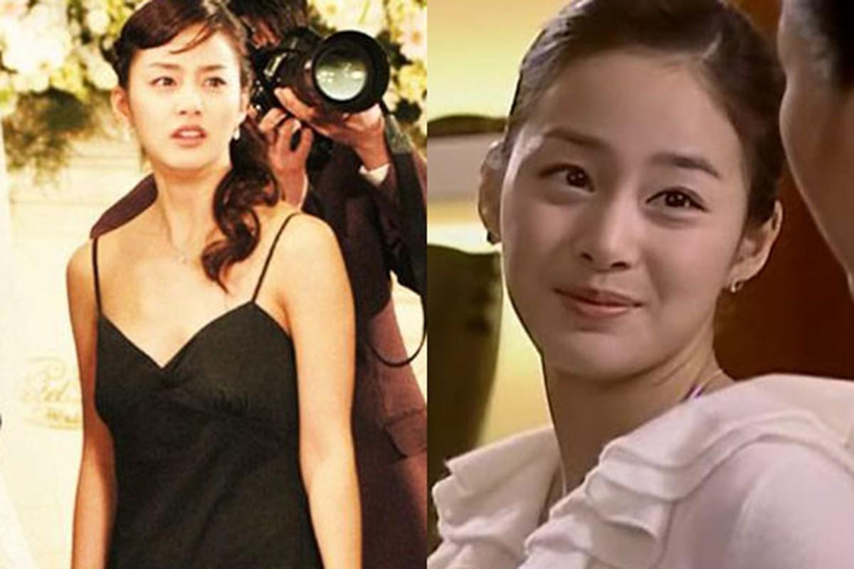 Loat anh dang gia ngan vang cua Kim Tae Hee - Bi Rain thoi chua noi tieng-Hinh-11