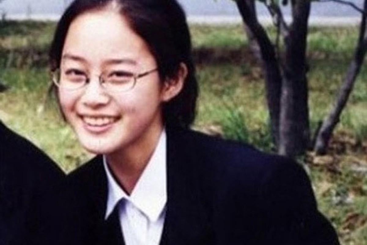 Loat anh dang gia ngan vang cua Kim Tae Hee - Bi Rain thoi chua noi tieng-Hinh-7