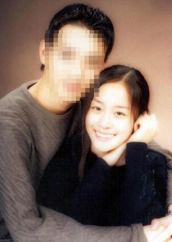 Loat anh dang gia ngan vang cua Kim Tae Hee - Bi Rain thoi chua noi tieng-Hinh-9