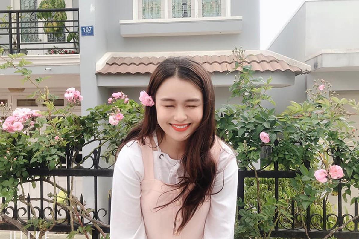 Khong ngo danh hai Hoang Map co con gai xinh nhu hot girl-Hinh-2