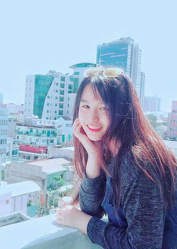 Khong ngo danh hai Hoang Map co con gai xinh nhu hot girl-Hinh-3
