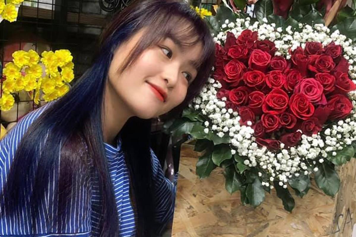 Khong ngo danh hai Hoang Map co con gai xinh nhu hot girl-Hinh-4