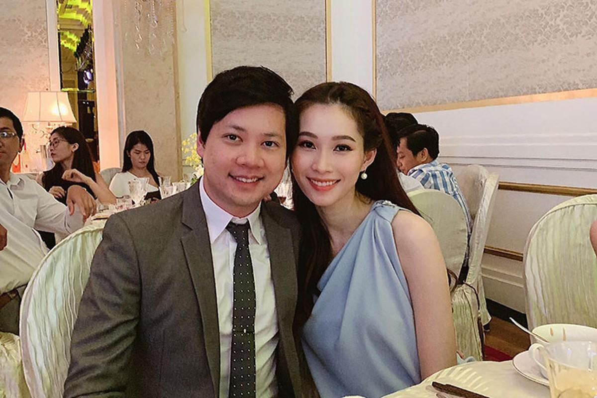 """Dang Thu Thao chang can hon cung """"gong"""" ong xa doanh nhan-Hinh-12"""