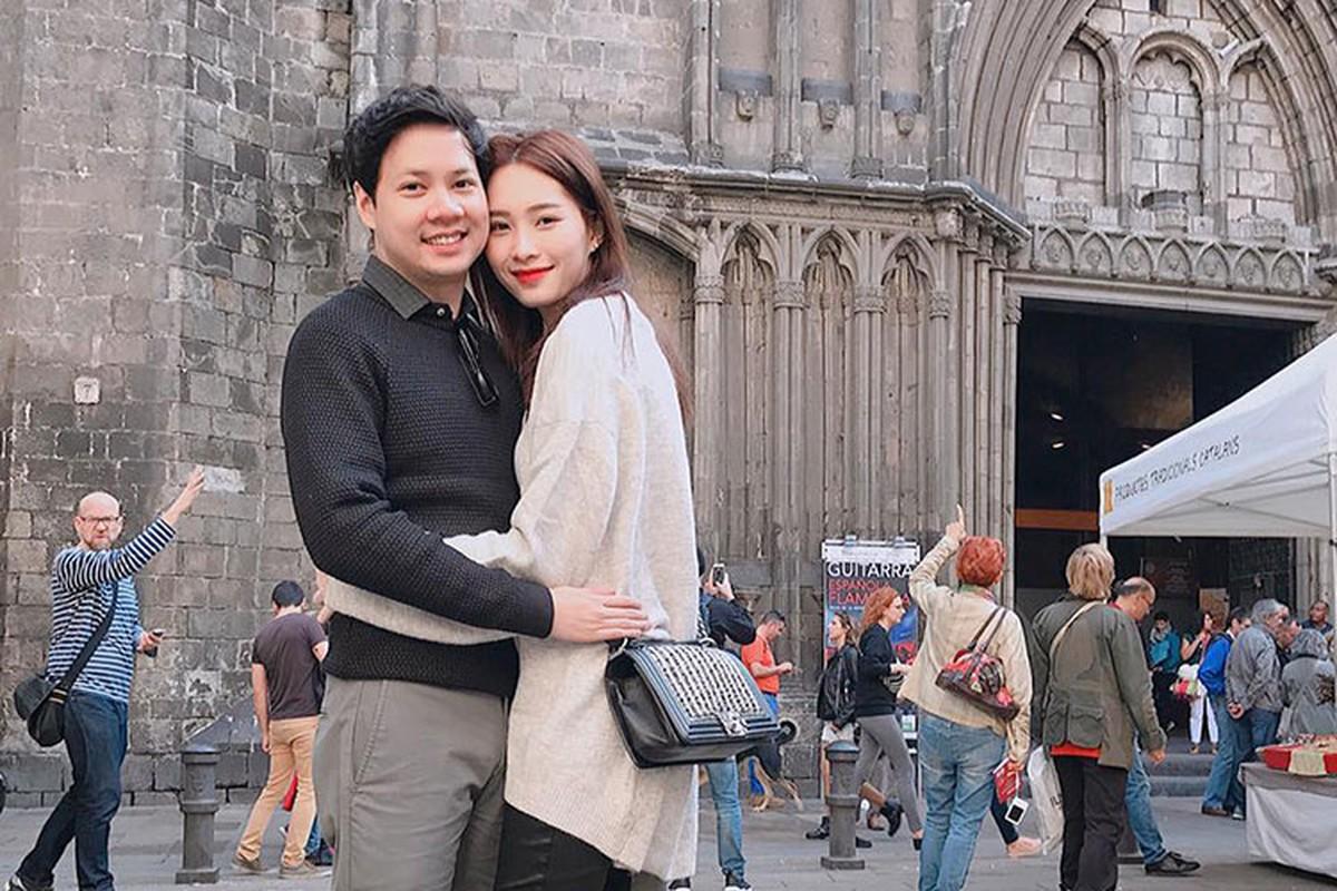 """Dang Thu Thao chang can hon cung """"gong"""" ong xa doanh nhan-Hinh-13"""