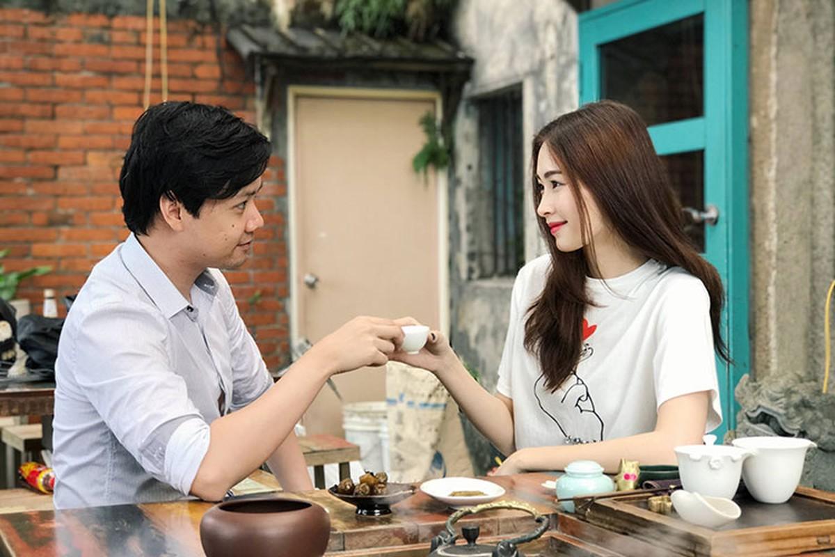 """Dang Thu Thao chang can hon cung """"gong"""" ong xa doanh nhan-Hinh-4"""