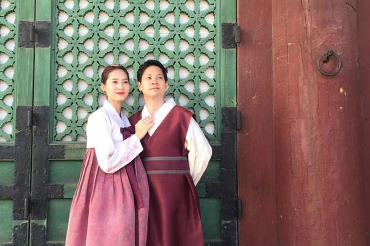 """Dang Thu Thao chang can hon cung """"gong"""" ong xa doanh nhan-Hinh-6"""