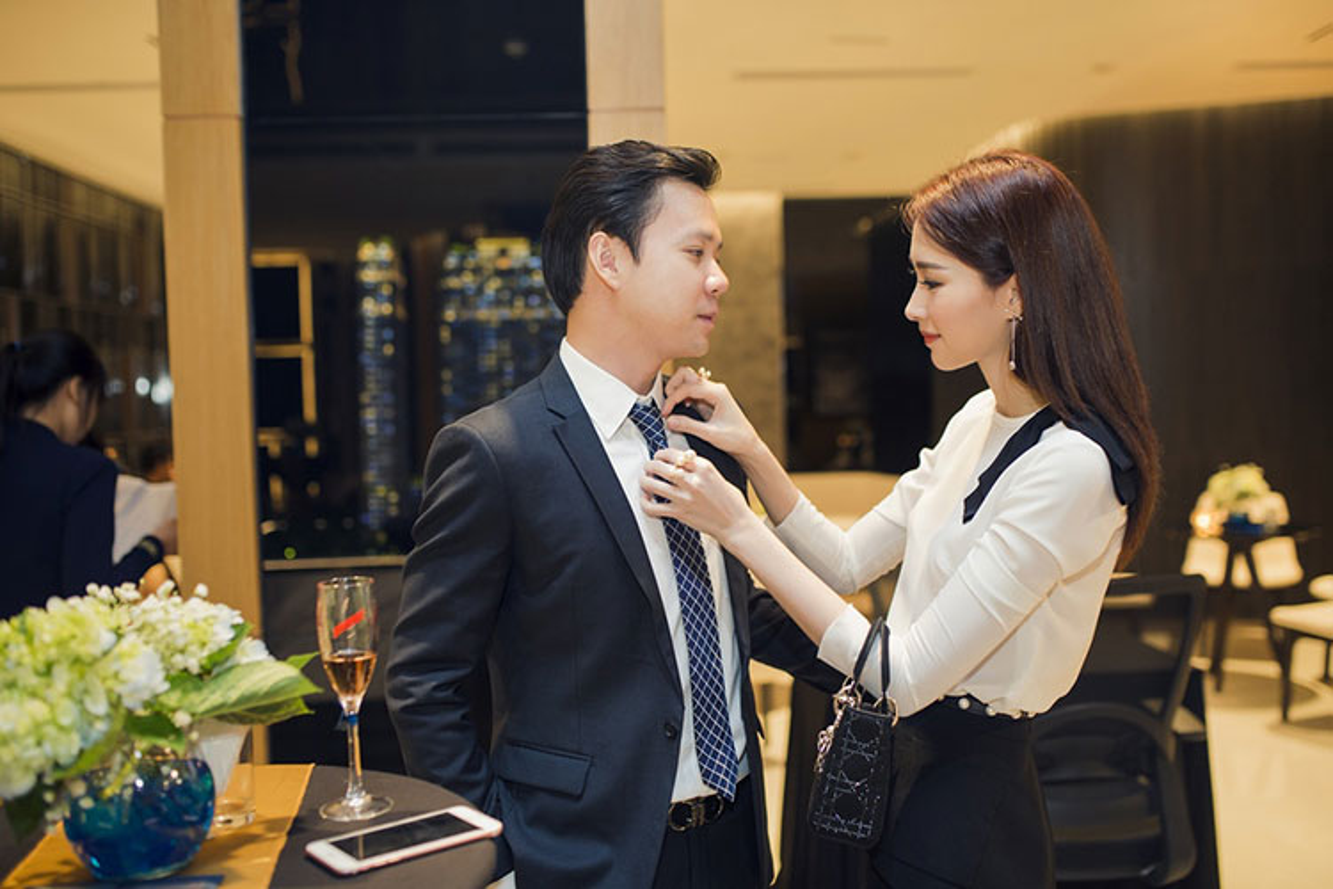 """Dang Thu Thao chang can hon cung """"gong"""" ong xa doanh nhan-Hinh-7"""