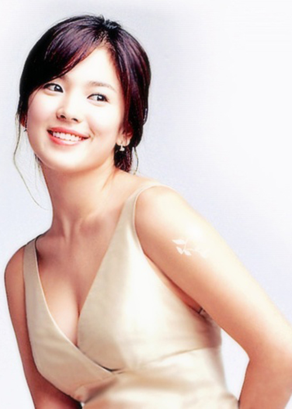 Loat anh khien Song Joong Ki tiec hui hui neu ly hon Song Hye Kyo-Hinh-10