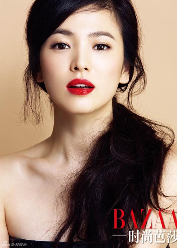 Loat anh khien Song Joong Ki tiec hui hui neu ly hon Song Hye Kyo-Hinh-2
