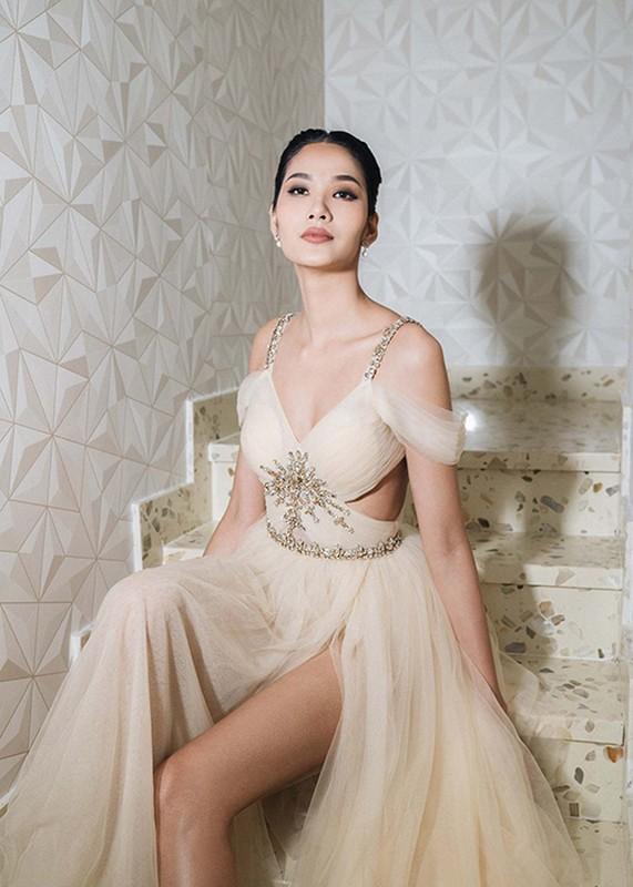 Hoang Thuy co xung dang tiep noi H'hen Nie thi Miss Universe 2019?
