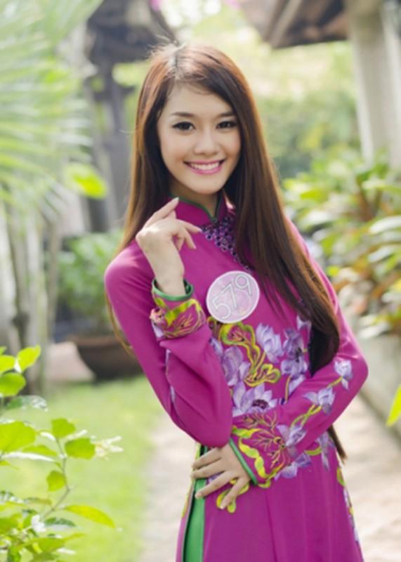 Hinh anh khi moi buoc vao showbiz cua Lam Vinh Hai - Linh Chi-Hinh-10