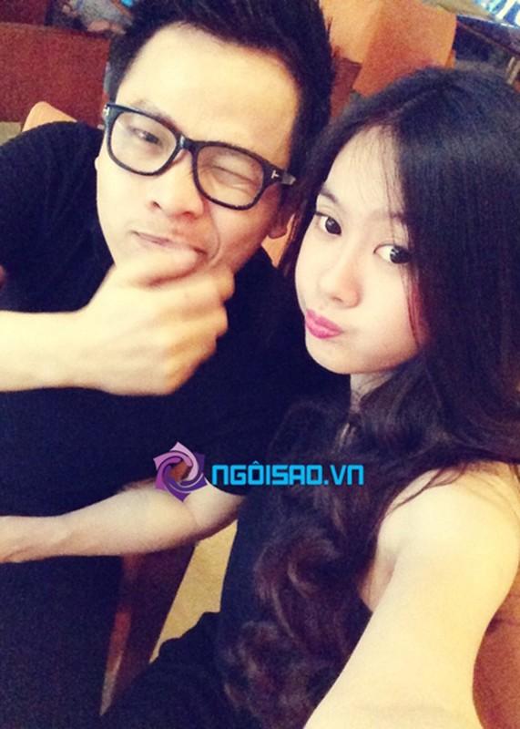Hinh anh khi moi buoc vao showbiz cua Lam Vinh Hai - Linh Chi-Hinh-12