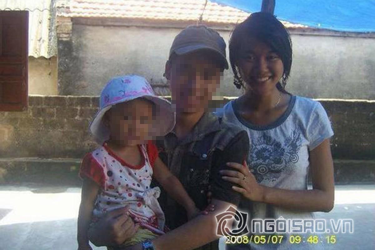 Hinh anh khi moi buoc vao showbiz cua Lam Vinh Hai - Linh Chi-Hinh-6