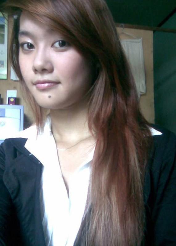 Hinh anh khi moi buoc vao showbiz cua Lam Vinh Hai - Linh Chi-Hinh-7