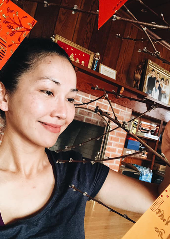 Kim Hien: Tu bo hao quang o VN de song binh di o My-Hinh-11