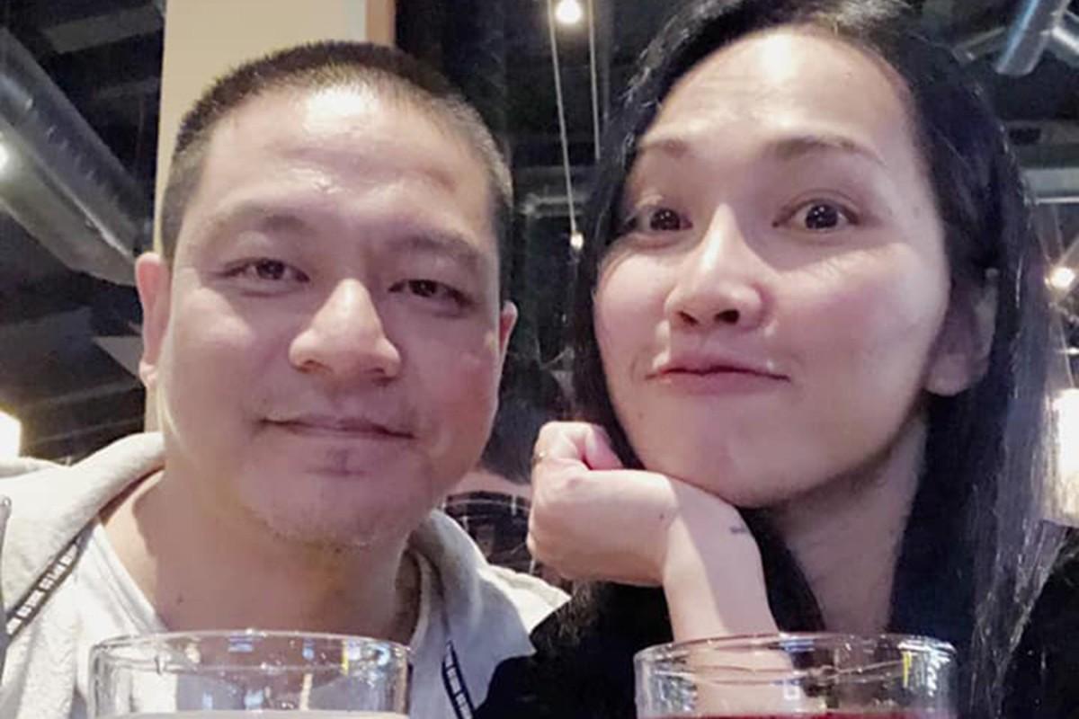Kim Hien: Tu bo hao quang o VN de song binh di o My-Hinh-15