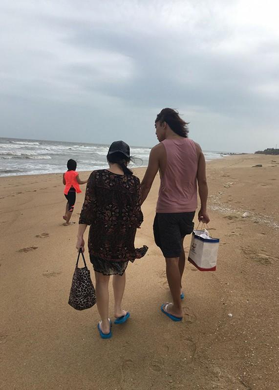 Doi thuc cua nu nghe si bi nham la vo cua Hoai Linh-Hinh-14