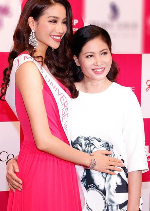 Chan dung nguoi phu nu khong roi Pham Huong nua buoc-Hinh-3
