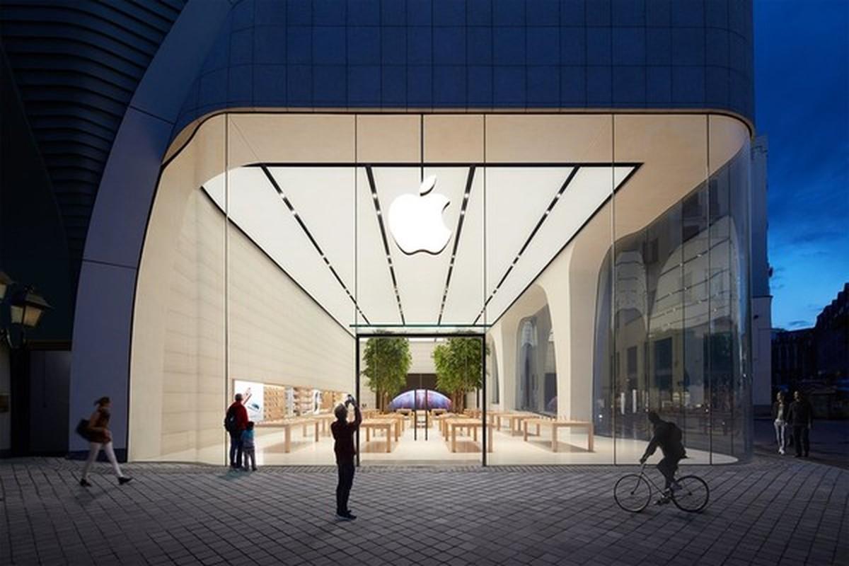 50 Apple Store dep nhat tren the gioi khong nam o nuoc My-Hinh-5