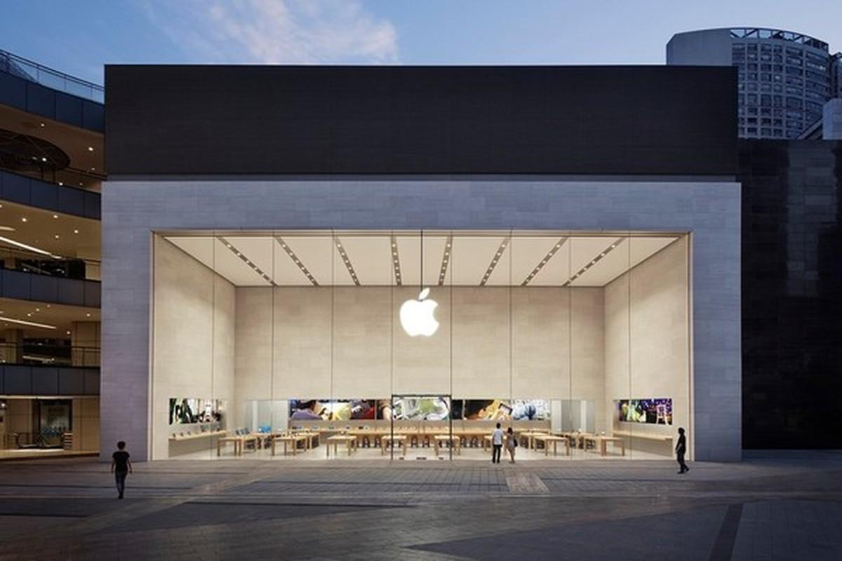 50 Apple Store dep nhat tren the gioi khong nam o nuoc My-Hinh-9