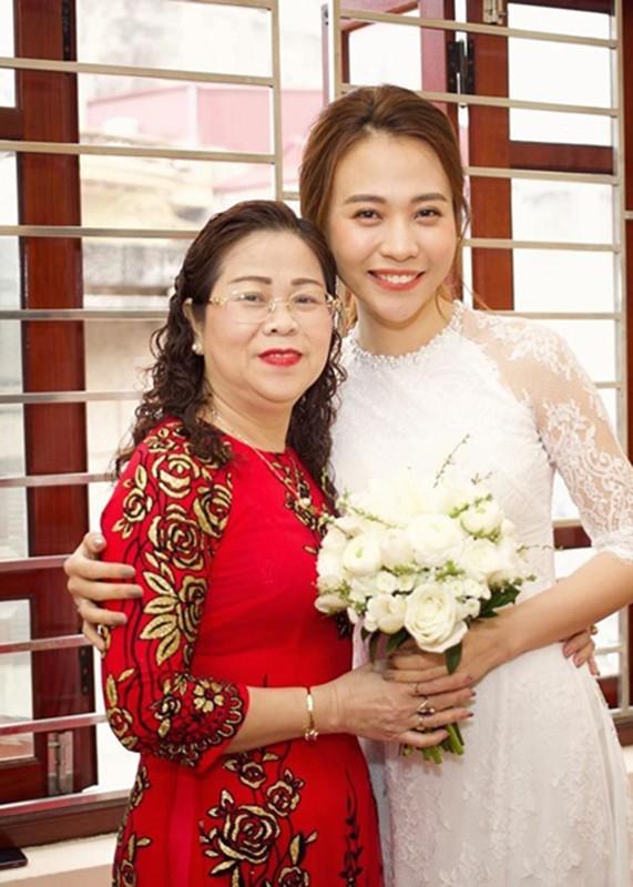 Cuong Do la doi dap hai huoc voi me cua Dam Thu Trang-Hinh-4