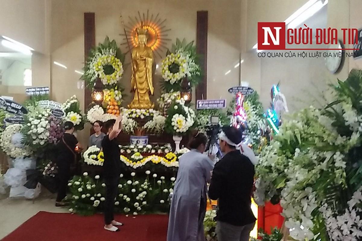 Quyen Linh, Phuong Thanh toi vieng nghe si Anh Vu luc toi muon-Hinh-10